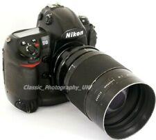 Nikon Reflex-NIKKOR C 1:8 f=500mm / 500mm F8 Lightweight POWERFUL Telephoto Lens