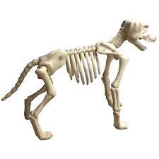 Large Skeleton Dog Prop, Puppy Bones, Forum Novelties, Halloween