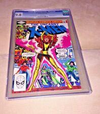Uncanny X-Men #157, CGC 9.8, White Pages