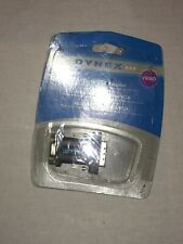 Dynex DVI-A Male to VGA 15-pin Female Video Adapter Converter for PC Monitor