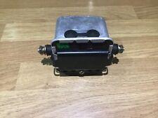 Massey Ferguson 35,35x,135 Voltage Regulator / Control box