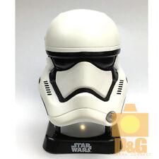CAMINO Disney STAR WARS EP7 STORMTROOPER HELMET Mini Bluetooth Speaker