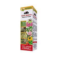 Sapone molle CIFO Insetticida biologico potassico 100% Naturale