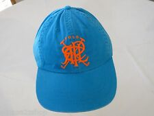 Men's Polo Ralph Lauren hat cap golf casual NEW LOGO turquoise orange 6508074