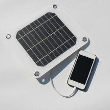 10W 5V Ultra Thin Portable Solar Panel Charger Solar Module with USB Port AZ