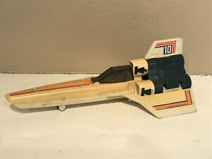 Vintage Battlestar Galactica Viper Rare-1978 Shooting Version/Mattel