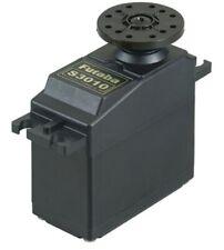 Servo Servocomando Analogico S3010 6,5 kg 0,16 sec FUT226 - futaba modellismo