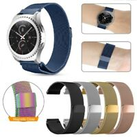 For Samsung Gear Sport / Gear S2 Classic Smart Watch Bands Replacement Strap