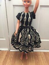Dress for My Size Barbie / Disney princess 38''   No 44