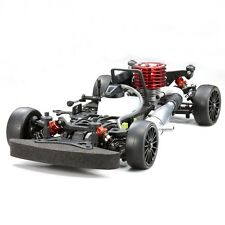 Kyosho RC-Car #31596 GP 1:10 4WD V-One SR SHIN Edition