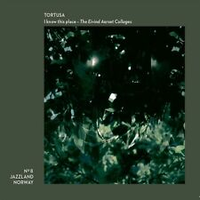 TORTUSA-I know this place-The Eivind Aarset collages CD NUOVO