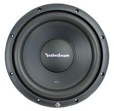 "Rockford Fosgate R1S4-10 Prime 10"" 400 Watt 4 Ohm Car Audio Subwoofer Sub"