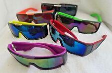 Men & Women Outdoor Sports Cycling Goggles Eyewear UV400 Sunglasses Glasses
