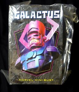 Galactus Bust Statue New 2001 1/8th Scale Bowen Designs Fantastic Four FF4