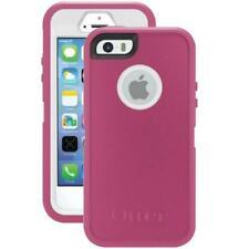 OtterBox Defender Series iPhone SE/5/5s Case - Papaya