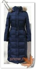 Women's/Lady's Winter Down Coat (GM6088),Navyblue,S