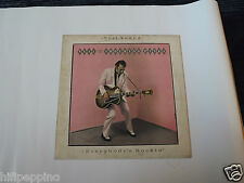 NEIL YOUNG & THE SHOCKING PINKS EVERYBODY'S ROCKIN' VINILE LP
