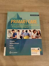 New ListingPrimary Care: Art and Science of Advanced Practice Nursing - An by Dunphy