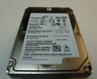 "1x  600GB Seagate Savvio 10K RPM, SAS 2,5 "" ST9600105SS FOR SERVERS DELL HP IBM."