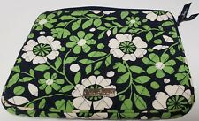 Vera Bradley Tablet Case Sleeve iPad Kindle Zippered Cover - Lucky You
