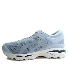 Asics GEL-Kayano 24 [T749N-3901] Men Running Shoes Skyway/White US 11.5