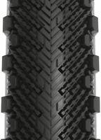 WTB Venture Tire - 700 x 50 TCS Tubeless Folding Black