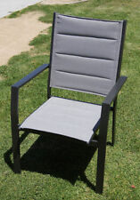 Unbranded Aluminium Outdoor Chairs