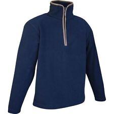 Jack Pyke Countryman Fleece Pullover X-large Navy Blue