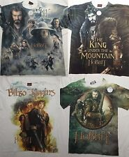 The Hobbit Movie The Battle of the Five Armies Sublimation Front Only T-Shirt