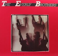 THE EVERLY BROTHERS Born Yesterday LP