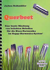 """Harmonica-juego cuaderno sin notas: """"desde ámbitos muy diferentes"""" - para bluesharps"""