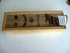 *Line Drive 1991 Pre Rookie AA Baseball Card Set Limited Ed. Wood Box!