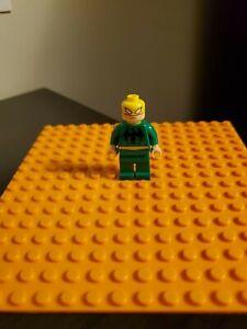 lego iron fist