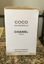 Chanel COCO Mademoiselle Eau De Parfum Spray 3.4 Oz NIB