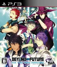 (Used) PS3 Beyond the Future Fix: The Time Arrow  [Import Japan]