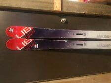 Lib Tech Nas POW skis 181cm
