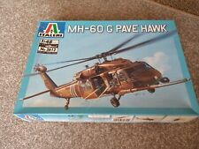 Italeri 1/48 Scale Model Helicopter Kit Sikorsky MH-60G Pave Hawk
