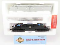 HO Scale Proto-2000 Series 8129 Undecorated E8/9 Diesel Locomotive DCC Equipped