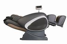 Charcoal Osaki OS-4000 Zero Gravity Massage Chair Recliner + 4 Year Warranty