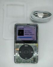 iPod Classic 512GB SDXC - 5th gen, enhanced 5.5 (refurb, 3000mah batt, extras)