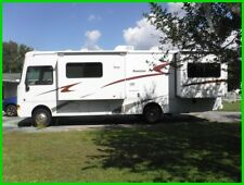 2014 Itasca Sunstar 30T Class A Gas RV,31',Sleeps 6,Basement Storage,3 Slides