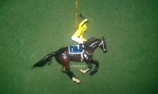 BREYER RACE HORSE CHRISTMAS ORNAMENT WITH BOX - RACHEL ALEXANDRA -KENTUCKY DERBY