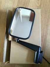 Land Rover Series 3 & Defender Mirror with Arm - BEARMACH MTC5217  X1
