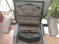 Pimax P2 5K Plus 120 hz VR Virtual Reality (BRAND NEW FACE COVER) ORIGINAL pack