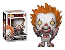 Funko POP! IT S2 Pennywise with Spider Legs #29526 Es Clown Spinnenbeine