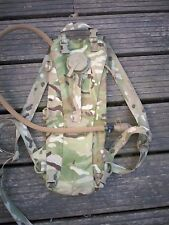 Genuine issue British Army MTP Multicam Camelbak 3L Hydration Pack