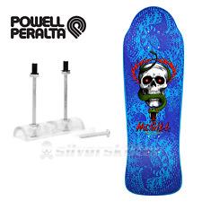 Powell-Peralta Bones Brigade Series 10 Re-Issue McGill Deck w/ Hanger & Stickers