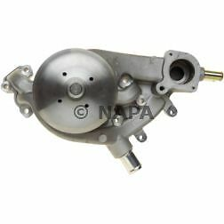 Engine Water Pump-Vortec NAPA/TRU FLOW WATER PUMPS-TFW 45010