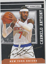 Carmelo Anthony NBA Basketball Trading Cards 2014-15 Season