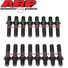 Arp 100 7101 716 Screw In Rocker Arm Studs Chevy Amp Ford Bb Amp Sb 1900 Height